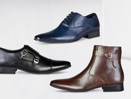 dd0fefc34e4 Discounts from the Pierre Cardin Shoes For Men sale