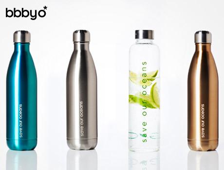 BBBYO Water Bottles