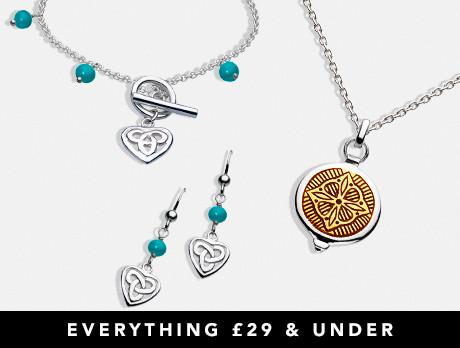 Kit Heath & More Jewellery