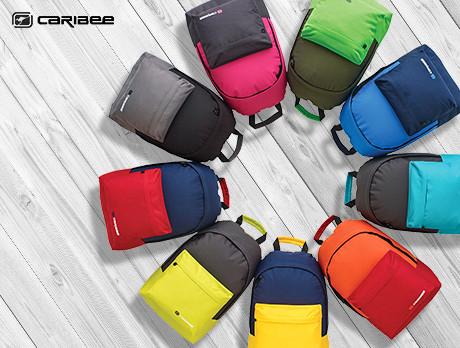 Caribee Backpacks & Luggage