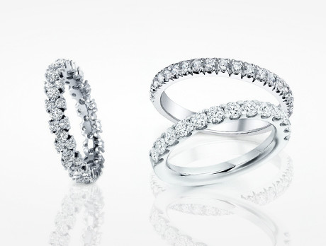 Dazzling Diamonds: The Edit