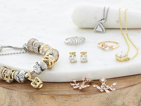 Diamond Style Jewellery
