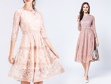 Wedding Guest Edit: Dresses
