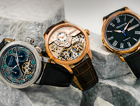 d211fc7a4 Discounts from the Heritor Automatic Watches sale | SECRETSALES
