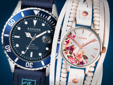 Kahuna Watches