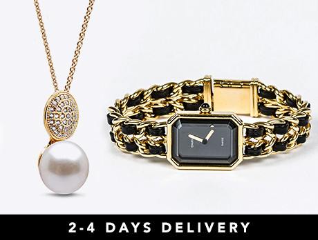 Chic Accents: Jewellery & More
