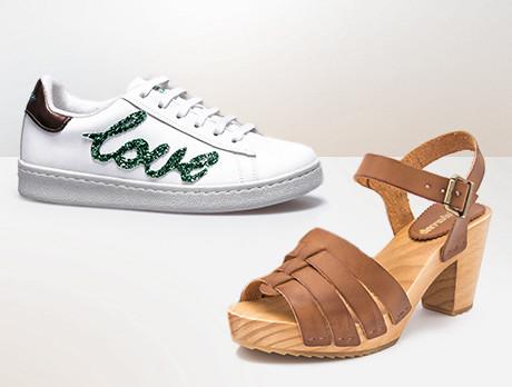 Sunshine Style: Shoes