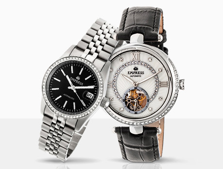 Empress Automatic Watches