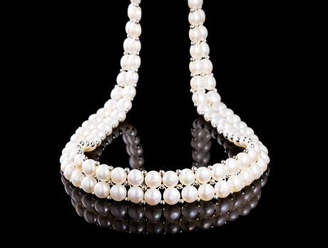 Mitzuko Pearls