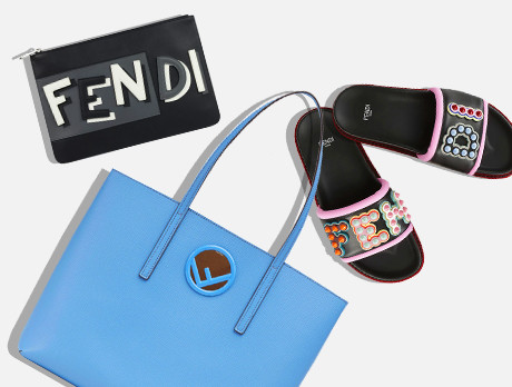 72hrs Only: Fendi