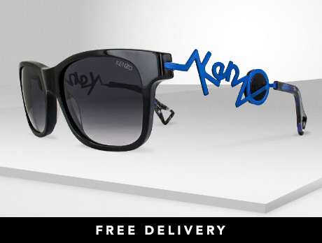 74afb75f37 Discounts from the Kenzo Sunglasses sale