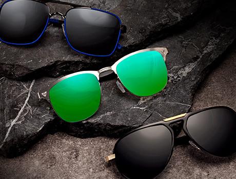 01419cebc38a5 Discounts from the Men s Sunglasses  £49   Under sale
