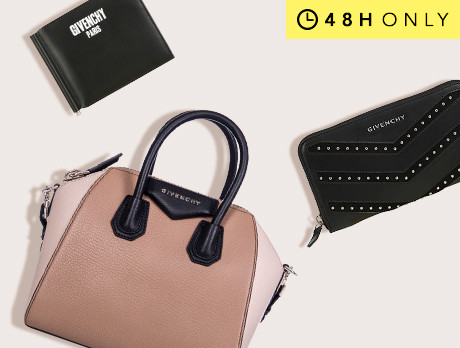 8e1870d5e8 Discounts from the Givenchy  48 Hours sale