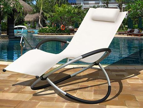 Zero Gravity Rocking Chairs