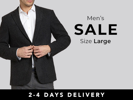 The Men's Collection: Large