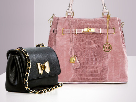 Summer Style: Italian Handbags
