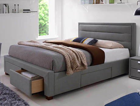 The Storage Bed Edit