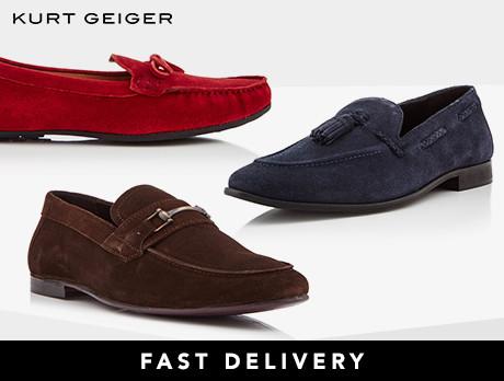 Kurt Geiger: £49 & Under