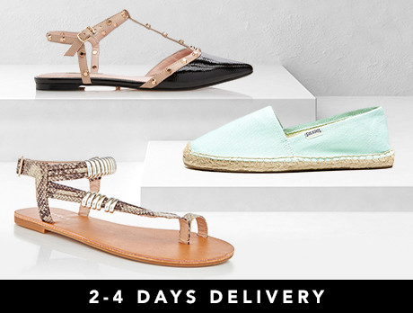 Summer Style: Sandals & More