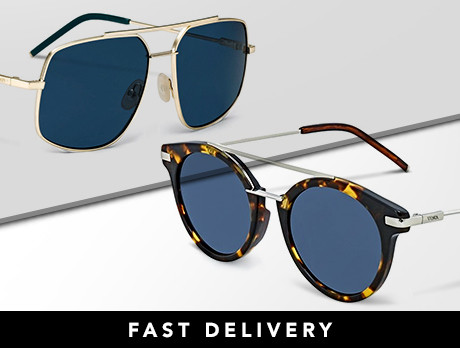 Fendi & Céline Sunglasses
