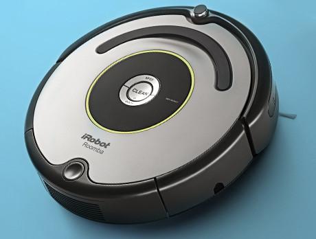 iRobot: Roomba, Braava & More