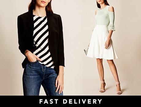 Fashion Fix: Trousers & More