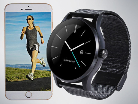 Smart Watches: Fitness & More
