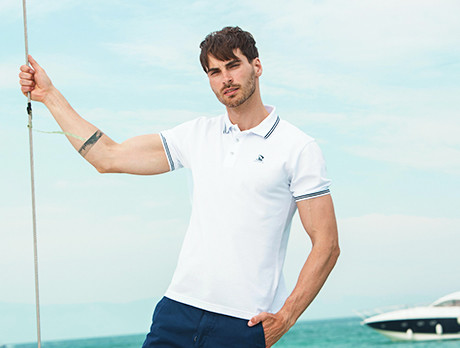 Giorgio Di Mare For Men