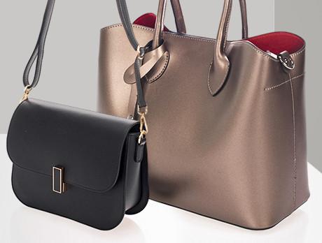 Lia Biassoni & More Handbags