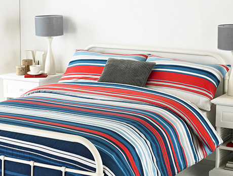 Nautical Bedding Collection
