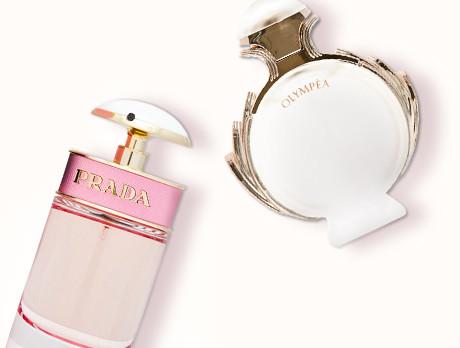 Luxury Fragrance for Her