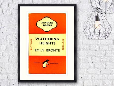 Penguin Classics Cover Art