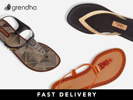 7192caecb Discounts from the Grendha Sandals sale