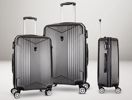 Renoma & More Luggage