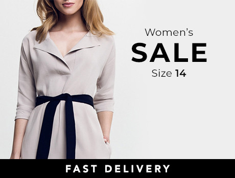 Style For Women: Size 14