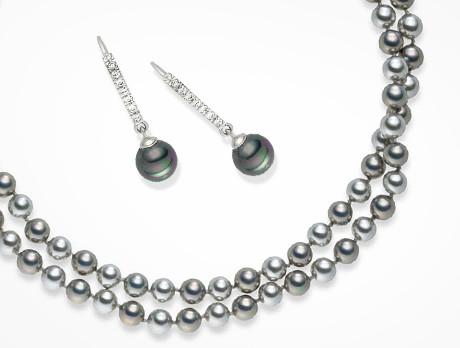 Pearls Of London