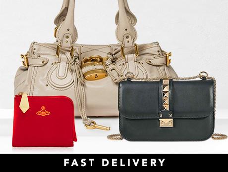 Valentino, Prada & More