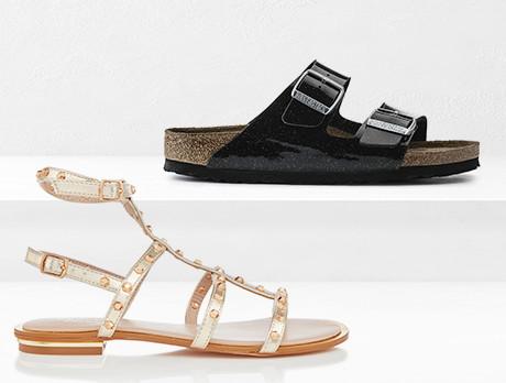 Women's Shoes: Sizes 5-6
