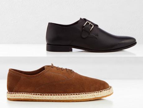 Men's Shoes: Sizes 9-10