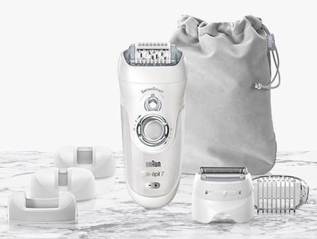 Braun: His & Hers Grooming