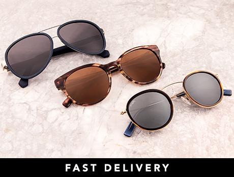 Fashion Sunglasses: Under £45