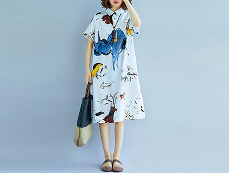 Summer Dresses: The Edit