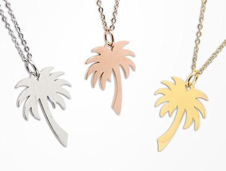 The Summer Jewellery Edit