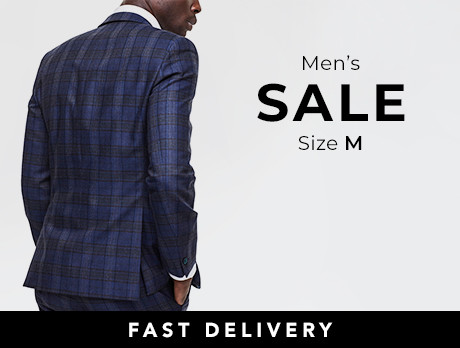 Style For Men: Medium