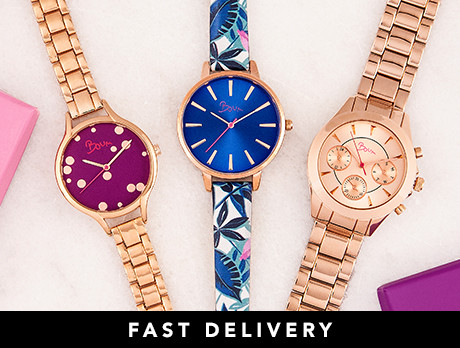 Statement Watches: Under £39