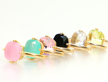 Semi-Precious Stone Jewellery