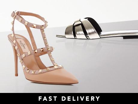 The Designer Shoe Boutique