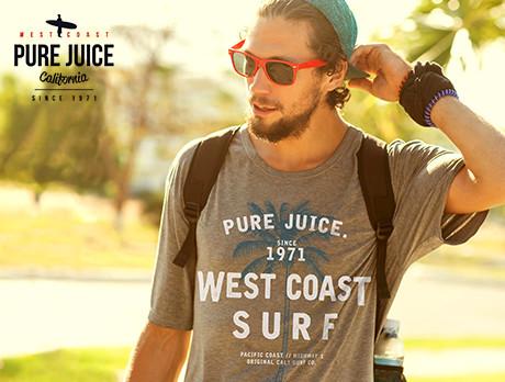 Pure Juice