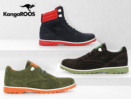 f9a3a737448d Discounts from the KangaROO Boots   Shoes sale