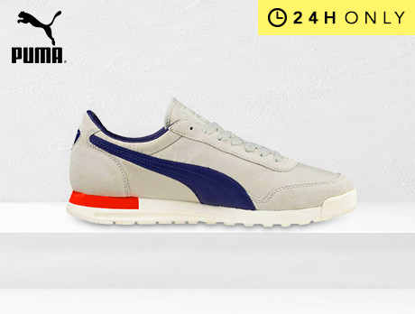 2c770c79f3bc Discounts from the Puma Jogger Sneakers sale